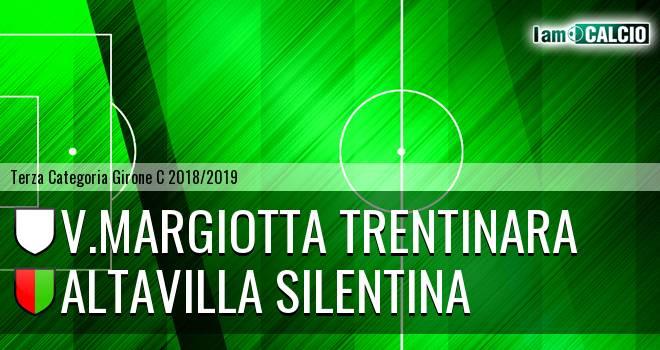 V.Margiotta Trentinara - Altavilla Silentina