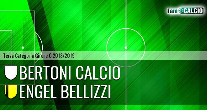 Bertoni Calcio - Engel Bellizzi