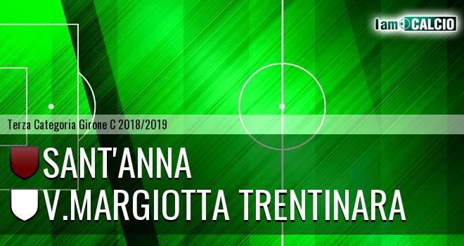 Sant'Anna - V.Margiotta Trentinara