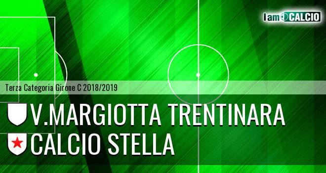 V.Margiotta Trentinara - Calcio Stella