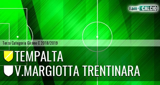 Tempalta - V.Margiotta Trentinara