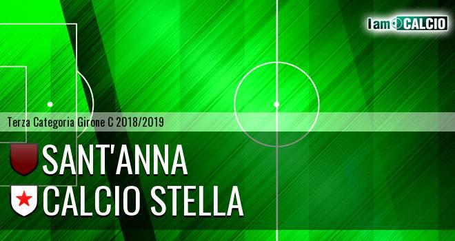 Sant'Anna - Calcio Stella