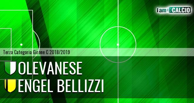 Olevanese - Engel Bellizzi