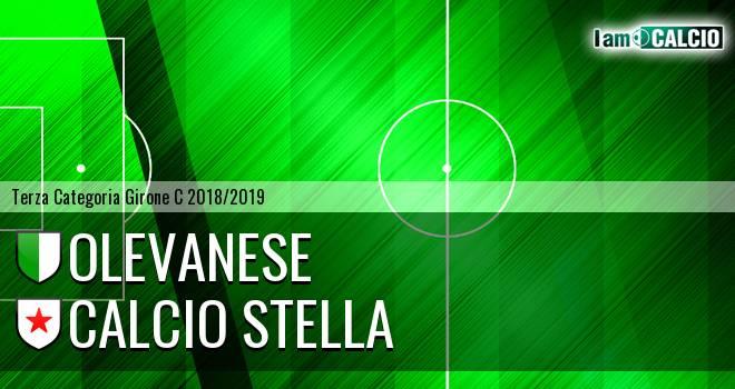 Olevanese - Calcio Stella