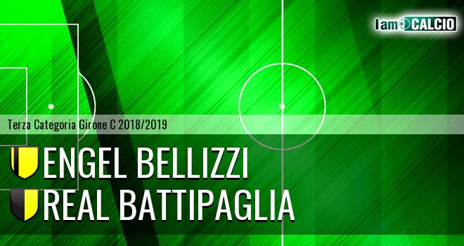 Engel Bellizzi - Real Battipaglia