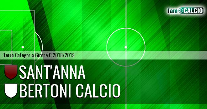 Sant'Anna - Bertoni Calcio