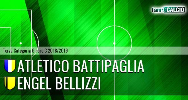 Atletico Battipaglia - Engel Bellizzi