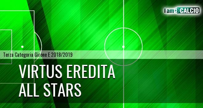 Virtus Eredita - All Stars