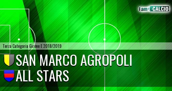 San Marco Agropoli - All Stars