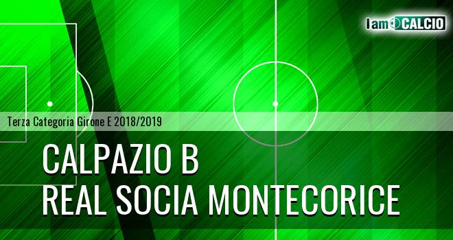 Calpazio B - Real Socia Montecorice