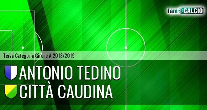 Antonio Tedino - Città Caudina