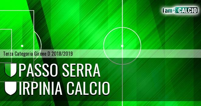 Passo Serra - Irpinia Calcio