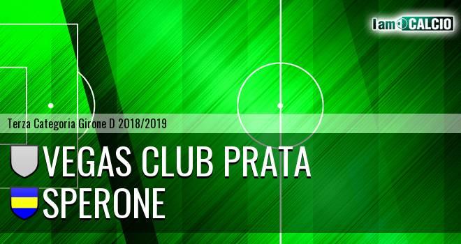 Vegas Club Prata - Sperone