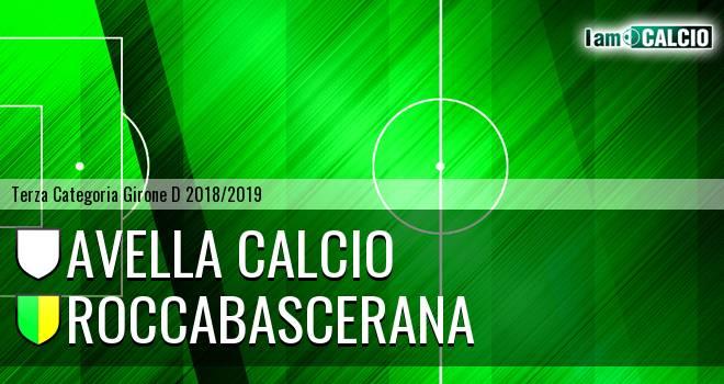 Avella Calcio - Roccabascerana