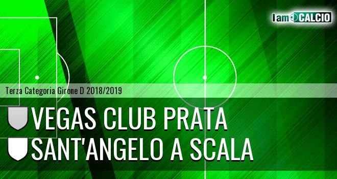 Vegas Club Prata - Sant'Angelo A Scala