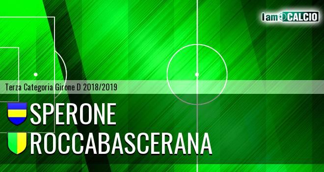 Sperone - Roccabascerana