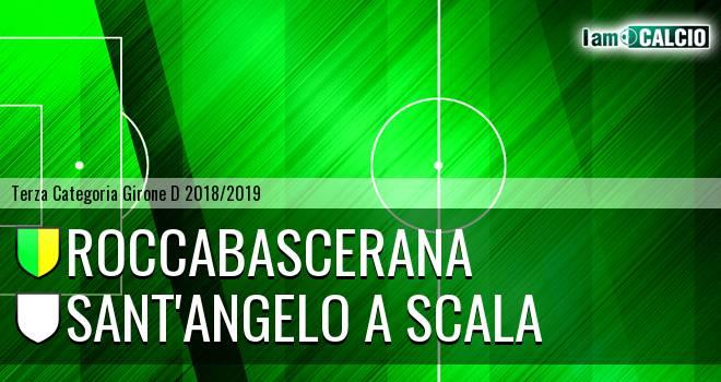 Roccabascerana - Sant'Angelo A Scala