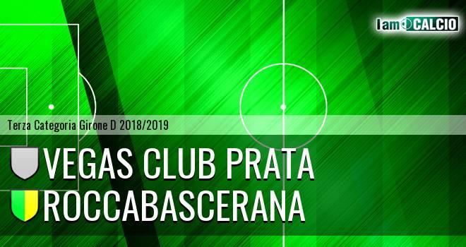 Vegas Club Prata - Roccabascerana
