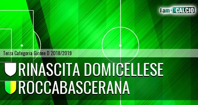 Rinascita Domicellese - Roccabascerana