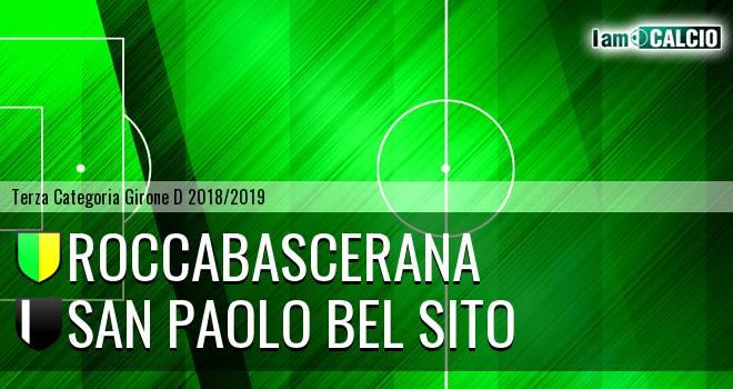 Roccabascerana - San Paolo Bel Sito