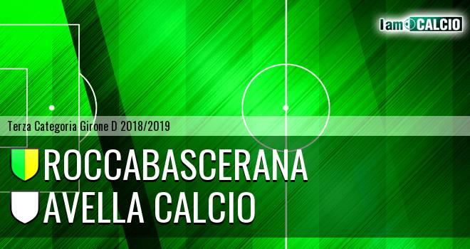 Roccabascerana - Avella Calcio