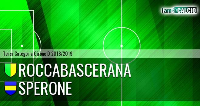 Roccabascerana - Sperone