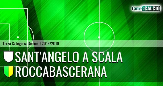Sant'Angelo A Scala - Roccabascerana
