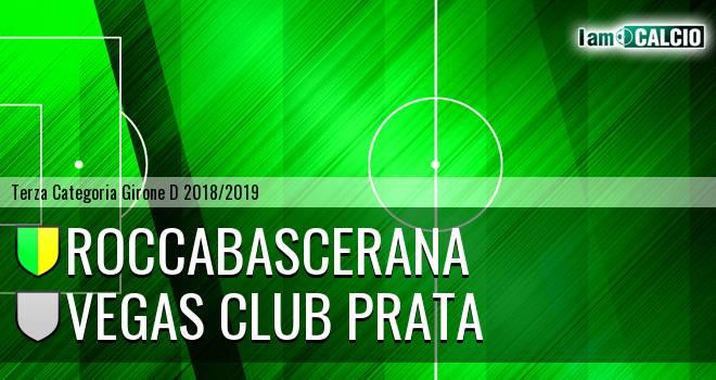 Roccabascerana - Vegas Club Prata