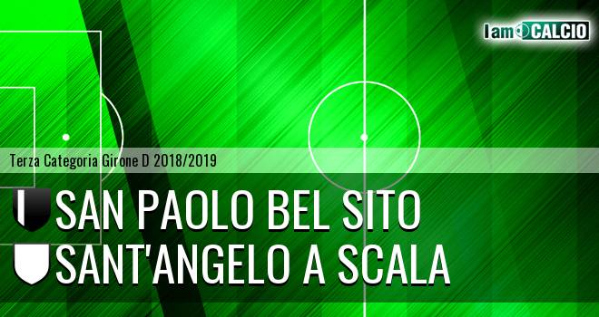 San Paolo Bel Sito - Sant'Angelo A Scala
