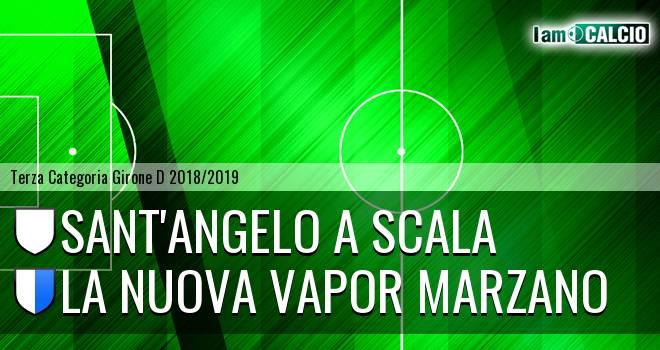 Sant'Angelo A Scala - La Nuova Vapor Marzano