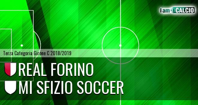 Real Forino - Mi Sfizio Soccer