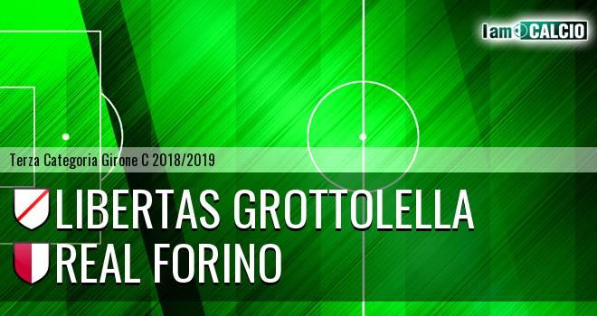 Libertas Grottolella - Real Forino