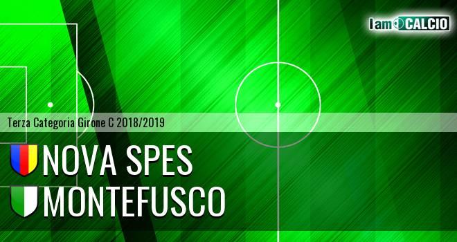Nova Spes - Montefusco