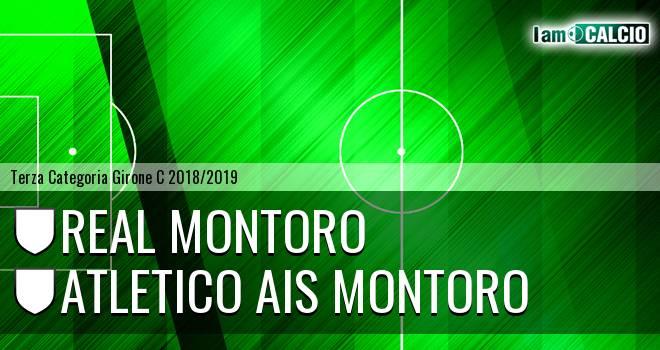 Real Montoro - Atletico Ais Montoro