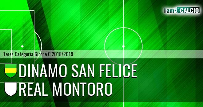 Dinamo San Felice - Real Montoro