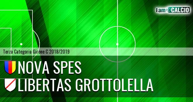 Nova Spes - Libertas Grottolella