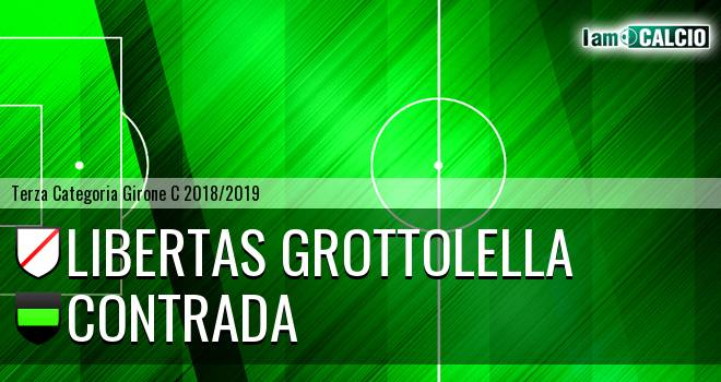 Libertas Grottolella - Contrada