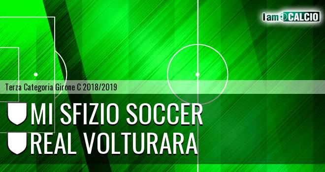 Mi Sfizio Soccer - Real Volturara