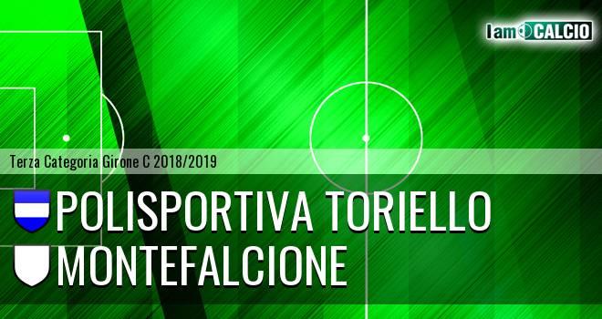 Polisportiva Toriello - Montefalcione