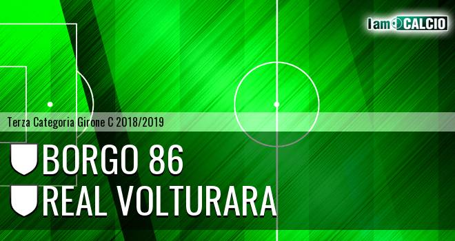 Borgo 86 - Real Volturara