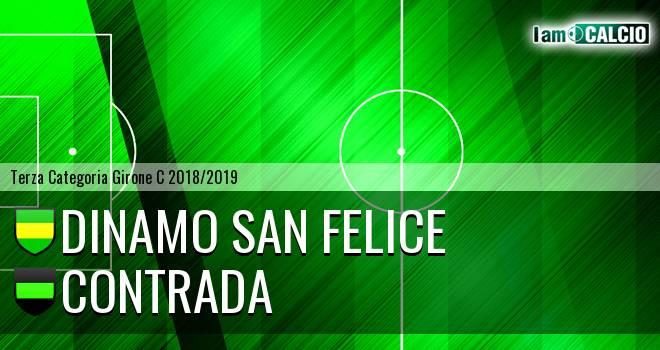 Dinamo San Felice - Contrada