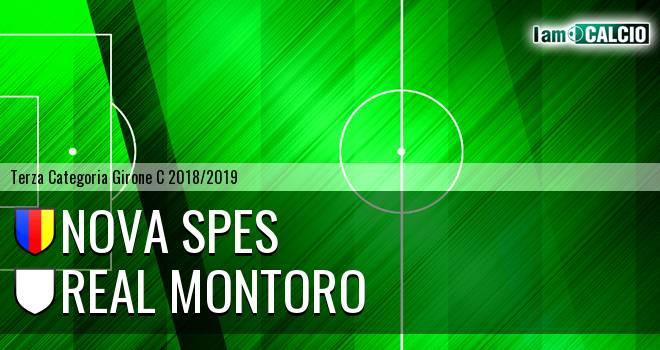 Nova Spes - Real Montoro