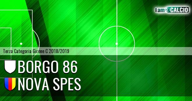 Borgo 86 - Nova Spes