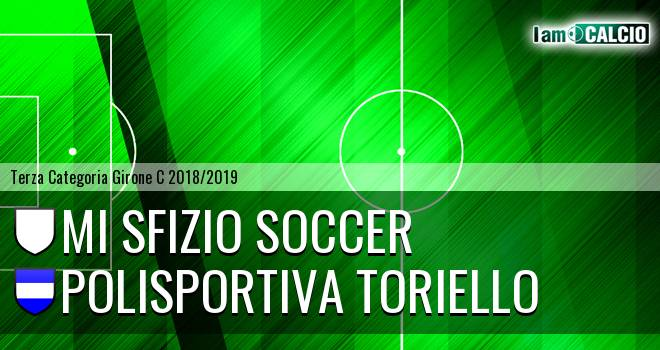 Mi Sfizio Soccer - Polisportiva Toriello