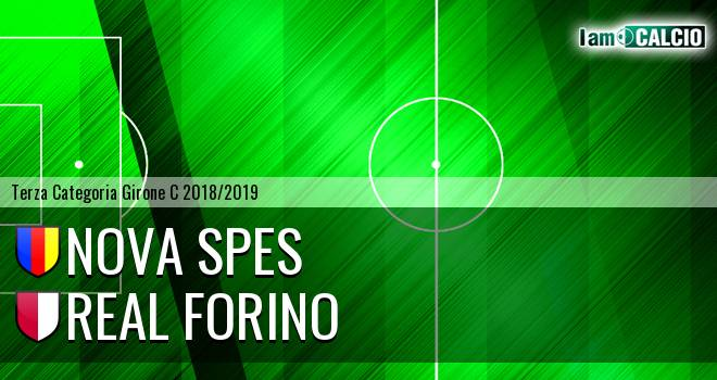 Nova Spes - Real Forino