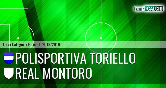 Polisportiva Toriello - Real Montoro