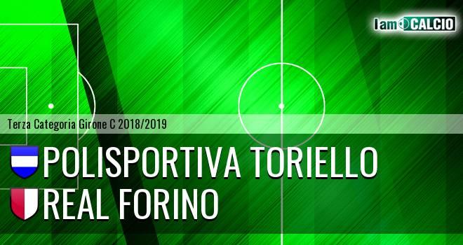 Polisportiva Toriello - Real Forino
