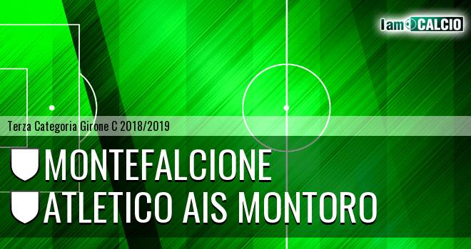 Montefalcione - Atletico Ais Montoro