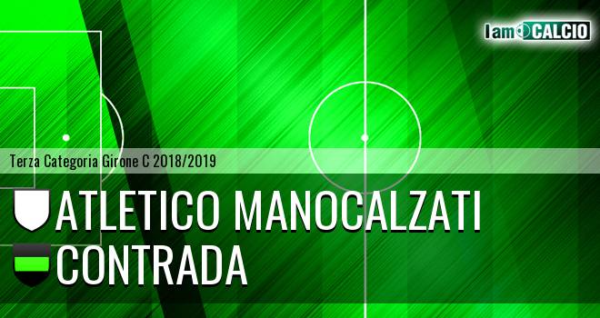Atletico Manocalzati - Contrada