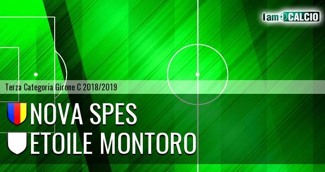 Nova Spes - Etoile Montoro